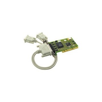 DSerial-PCI LP 5.0 volts