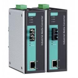 Moxa IMC-101-S-SC-80-T