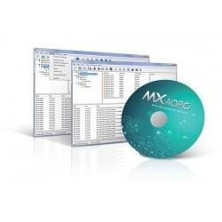 Suite logicielle MX-AOPC UA